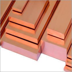 Flexibal Copper Busbar
