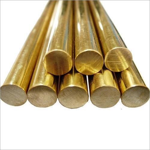 Pure Aluminum Bronze Rod