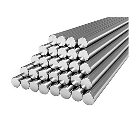 Round Bar Aluminum