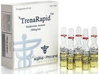 TrenaRapid Injection