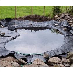 ISI Mark Garden Pond Liner