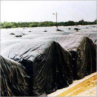 HDPE Fumigation Covers