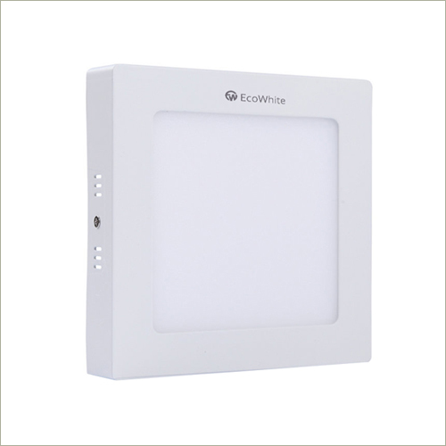 Square Surface Panel Light