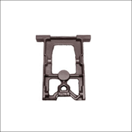 Automotive End Frame