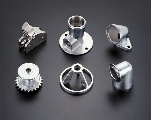 Auto Parts Investment Casting