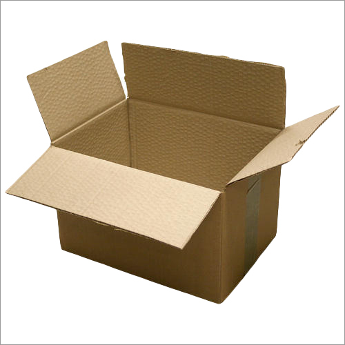 UN Approved Corrugated Box