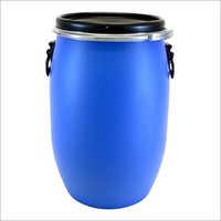 100 Ltr UN Approved HPDE Drum