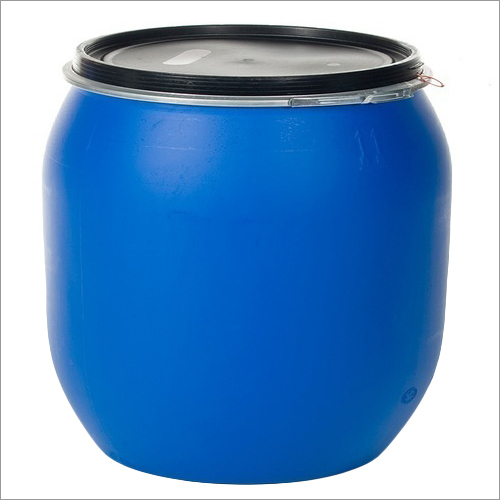 UN approved Chemical Storage HDPE Drum