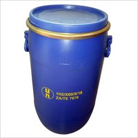 UN Approved 60 Ltr Open Top Drum
