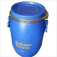 UN Approved 40 Ltr Open Top Drum