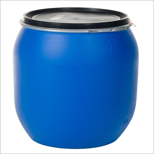 UN Approved High Quality HDPE Drum