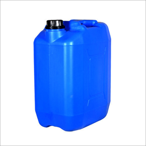 UN Approved Plastic Jerry Can