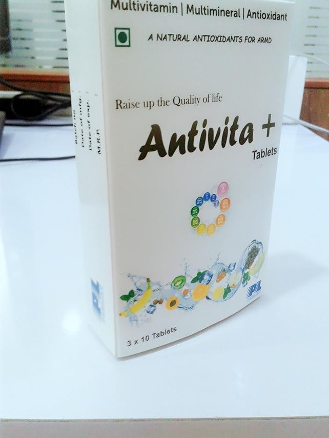 Antivita Tablets