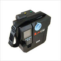 Lcm20 Portable Fluid Particle Counter