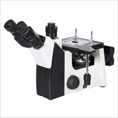 Laboratory  Metallurgical Microscope