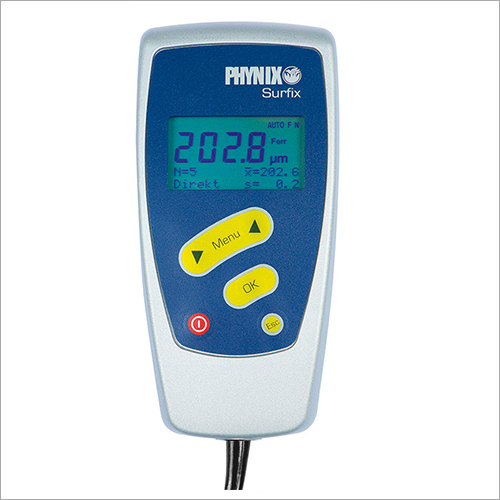 DFT Measuring Meter