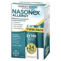 Mometasone Furoate Nasal Spray