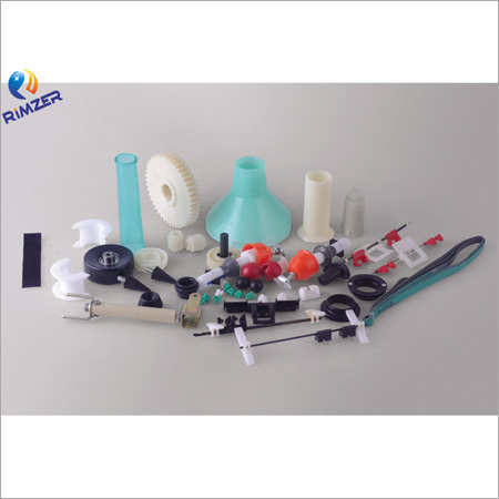 Spare parts of Cards, Combers, Draws and Roving Frames