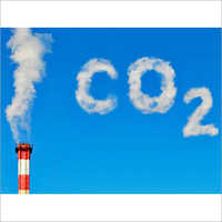 CO2 Gas