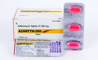 AZARYTH - 500 TABLETS