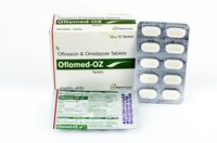OFLOMED - OZ TABLETS