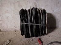 Scrap Tyres for recycling