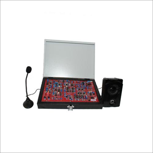 Advanced Fiber Optic Trainer Kit