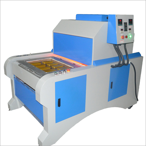 A2 Size 3D Sublimation Vacuum Machine