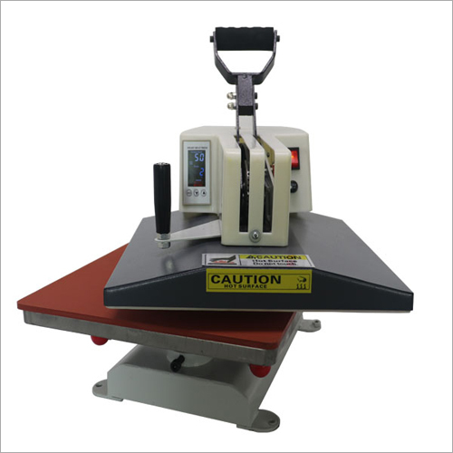 40x50cm Swing Heat Press Machine
