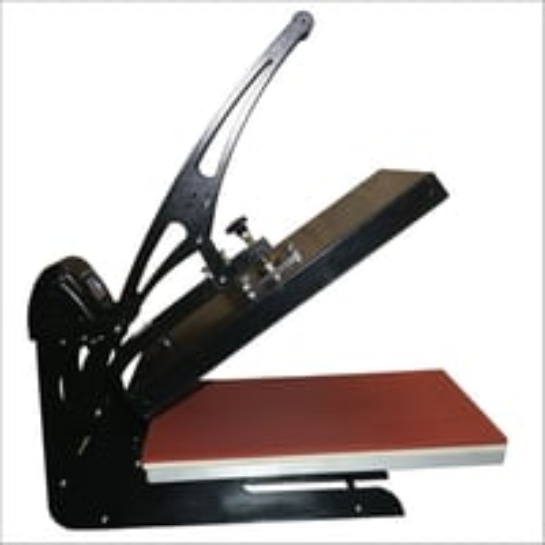 High Pressure T Shirt Heat Press Printing Machine