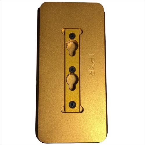 Sublideck 3D Sublimation Slim Phone Case Mould For Iphone XR