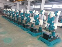 Autofeed Radial Drill Machine
