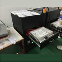 A3 Size 3D Sublimation Heat Press Machine