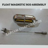 Float Magnetic Rod Assembly