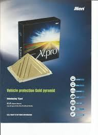 V.Pro Car