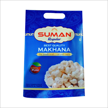 Organic Makhana
