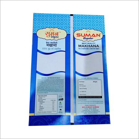 Fresh Makhana
