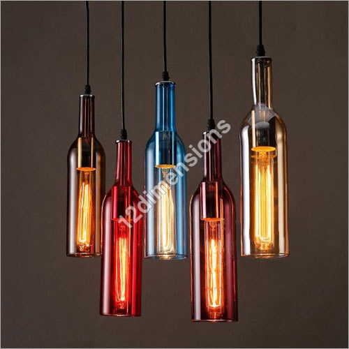 Decorative Hanging Light