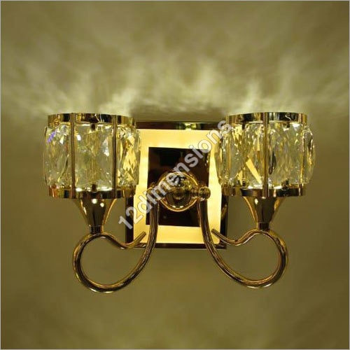 Decorative Wall Mounted Light