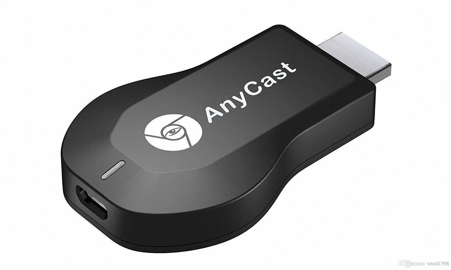 Anycast M2 Plus WiFi 1080P Display Receiver