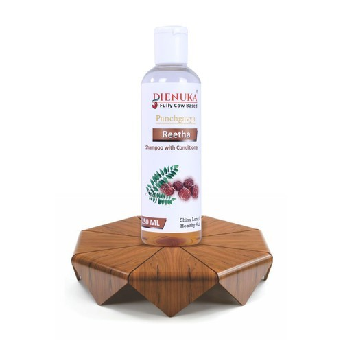Reetha Shampoo with Conditioner