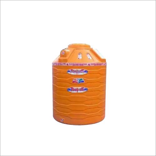 Sunbro Water Tank