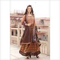 Ladies Jodhpuri Kurti
