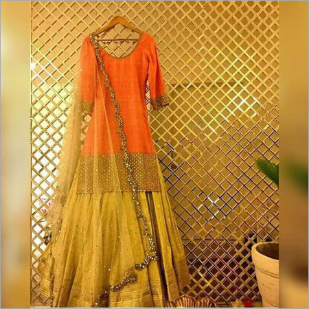 Fancy Ladies Lehenga Choli