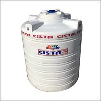 Cista Industrial Water Tank