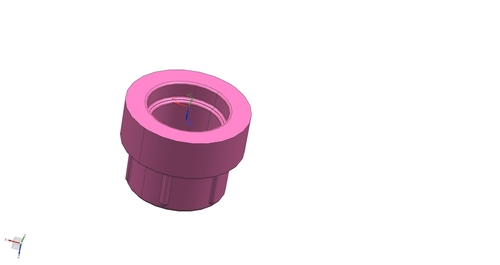 Drum Cap Seal Mould