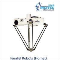 Parallel Robots (HORNET)