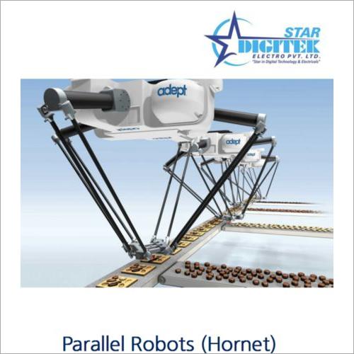 Parallel Robots (Quattro)
