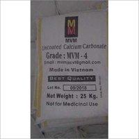 Uncoated vietnam Calcium Carbonate