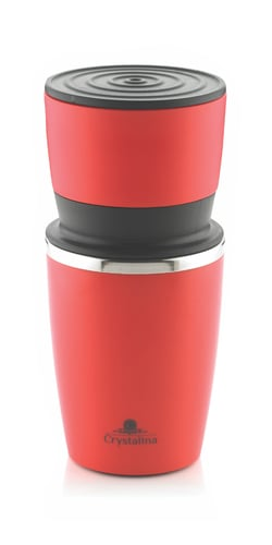 HANDY COFFEE MAKER